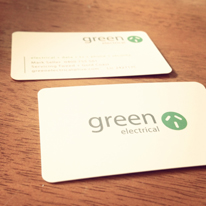 Business Card Specitaly Printing