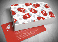 Online Business Card Design and Printing Australia